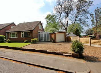 Thumbnail 3 bedroom detached bungalow for sale in Lowther Road, Prestwich, Manchester