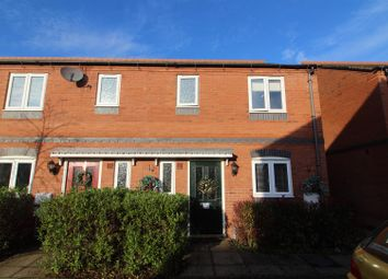 Thumbnail 3 bedroom semi-detached house to rent in Dove Court, Baschurch, Shrewsbury