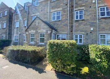 Thumbnail 2 bed flat to rent in Weavers Mews, Darwen