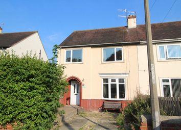 Thumbnail 3 bed semi-detached house for sale in Dixon Place, Dunston, Gateshead