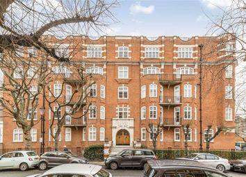 Thumbnail 4 bed flat for sale in Abingdon Villas, London