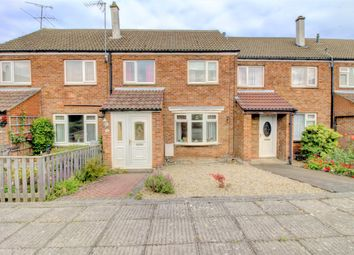 Thumbnail 3 bed terraced house for sale in Cornhill Estate, Alnwick
