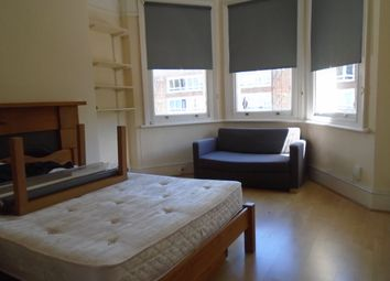 Thumbnail 2 bed flat to rent in Birkbeck Road, Hornsey
