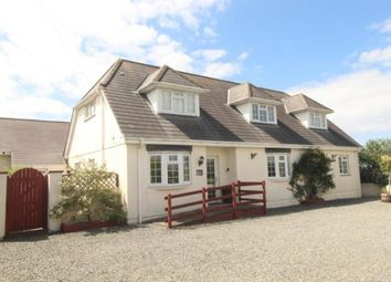 Thumbnail 2 bed end terrace house for sale in High Lanes, Wadebridge, Cornwall