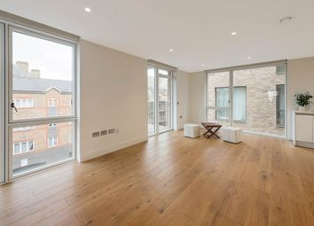Thumbnail 3 bed flat to rent in West Row, Ladbroke Grove