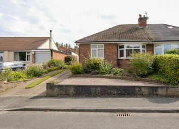 Thumbnail 2 bed semi-detached bungalow for sale in Statham Avenue, Lymm
