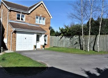 Thumbnail 3 bed property for sale in Marley Bank, Mansfield