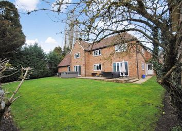 Thumbnail 5 bed detached house for sale in Craddock Drive, Heath And Reach, Leighton Buzzard