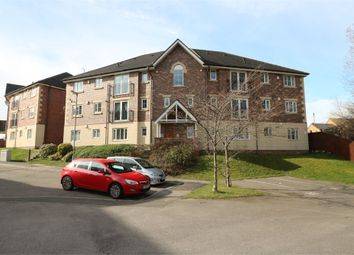Thumbnail 2 bed flat for sale in Valley Grove, Lundwood, Barnsley, South Yorkshire