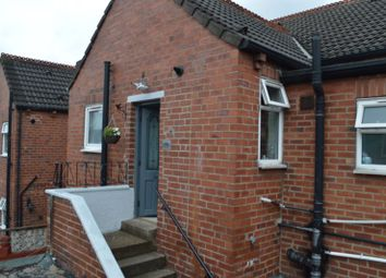 Thumbnail 2 bed flat for sale in Glebe Street, Castleford