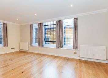 Thumbnail 3 bed duplex to rent in Devonia Road, London