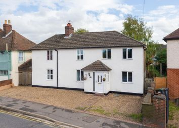 5 bed detached house for sale in New Hythe Lane, Larkfield, Aylesford ME20