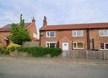 Thumbnail 2 bed semi-detached house to rent in The Cottages, Station Road, Wistow