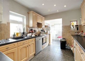 Thumbnail 3 bed semi-detached house to rent in Chalkwell Park Avenue, Enfield