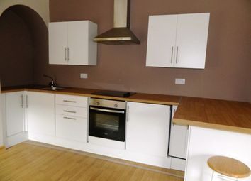 Thumbnail 2 bed town house to rent in High Street, Tean