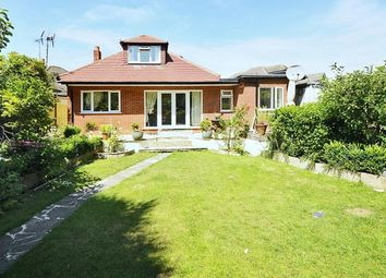 Thumbnail 4 bed bungalow for sale in Rosecroft Gardens, Twickenham