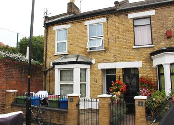 Thumbnail 2 bed flat for sale in Colls Road, Peckham