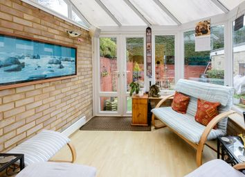 Thumbnail 3 bed semi-detached house for sale in Blackmoor Close, Ascot