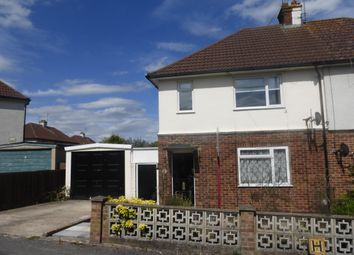 Thumbnail 3 bedroom semi-detached house to rent in Masefield Road, Harpenden