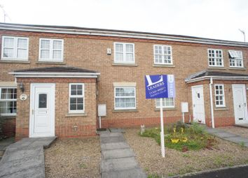 Thumbnail 2 bed flat to rent in Mimosa Crescent, Sunnyhill, Derby