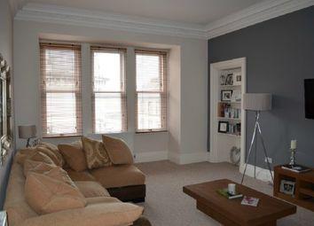 Thumbnail 2 bed flat to rent in Vicar Street, Falkirk