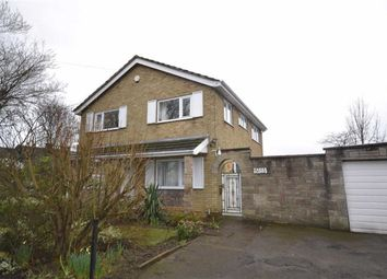 Thumbnail 4 bed property for sale in Princess Street, Immingham