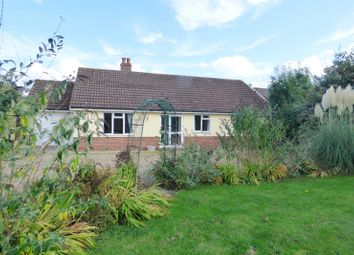 Thumbnail 3 bed detached bungalow for sale in Station Road, Great Moulton