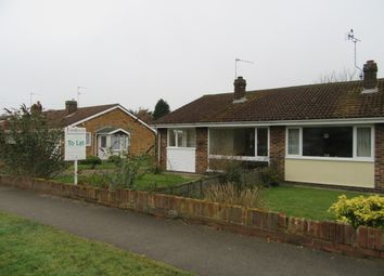 Thumbnail 2 bed semi-detached bungalow to rent in Orchard Lane, Blundeston