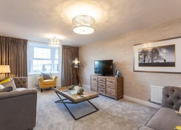 "Thumbnail 4 bed detached house for sale in ""Holden"" at Fox Lane, Green Street, Kempsey, Worcester"