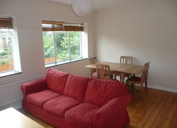 Thumbnail 3 bed flat to rent in Radbourne Road, London