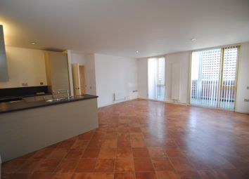 Thumbnail 2 bedroom flat to rent in Edison Court, Schoolbank Road, London