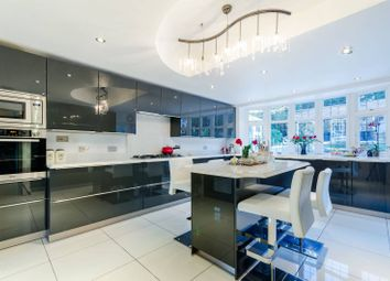 Thumbnail 5 bed detached house for sale in Sudbury Court Drive, Harrow