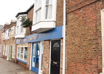 Thumbnail 2 bed flat to rent in Front Street, Acomb, York