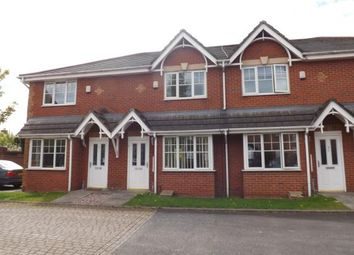 Thumbnail 3 bed terraced house for sale in Mill View Court, Leyland