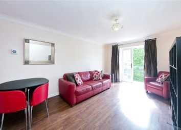 Thumbnail 1 bed flat to rent in Cadogan Terrace, Homerton