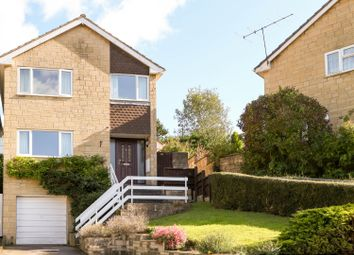 Thumbnail 3 bed detached house to rent in Court Orchard, Wotton Under Edge