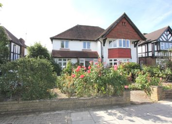 Thumbnail 7 bed detached house for sale in Penshurst Gardens, Edgware, Greater London.