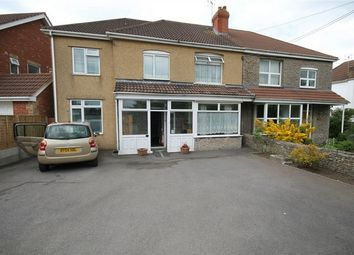 Thumbnail Semi-detached house to rent in New Road, Room 7, Stoke Gifford, Bristol.