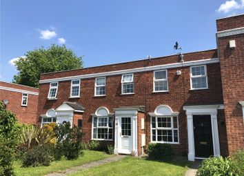 Thumbnail 2 bed terraced house to rent in Wolsey Way, Syston, Leicester, Leicestershire