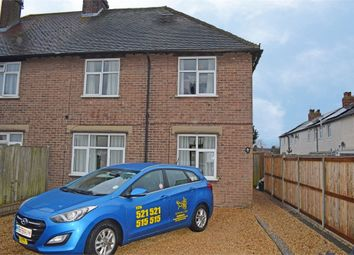 Thumbnail 3 bedroom semi-detached house for sale in Gascoigne Road, Colchester, Essex