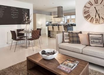 Thumbnail 1 bed flat for sale in Victory Fields, Upper Rissington, Cheltenham, Gloucestershire