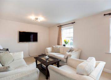 Thumbnail 2 bed flat for sale in Bank Street, Tonbridge, Kent