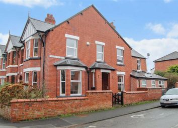 Thumbnail 4 bedroom semi-detached house for sale in Holbache Road, Oswestry