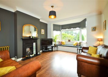 Thumbnail 3 bedroom terraced house for sale in St. Leonards Road, Croydon