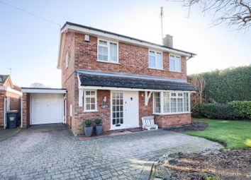 Oaklands, Curdworth, Sutton Coldfield B76. 4 bed detached house for sale