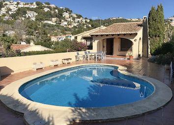 Thumbnail 2 bed villa for sale in Partida La Costa, 03720 Benissa, Alicante, Spain