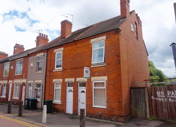 Thumbnail 3 bed end terrace house for sale in Princess Street, Coventry