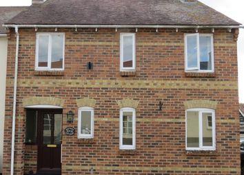 Thumbnail 4 bed semi-detached house for sale in West Street, Bere Regis, Wareham