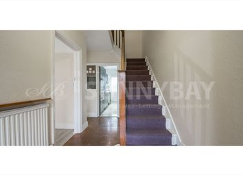 Thumbnail 4 bed terraced house to rent in Holdernesse Road, London
