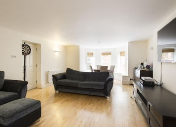 Thumbnail 2 bed flat to rent in Haddon House, Cavendish Crescent North, The Park, Nottingham